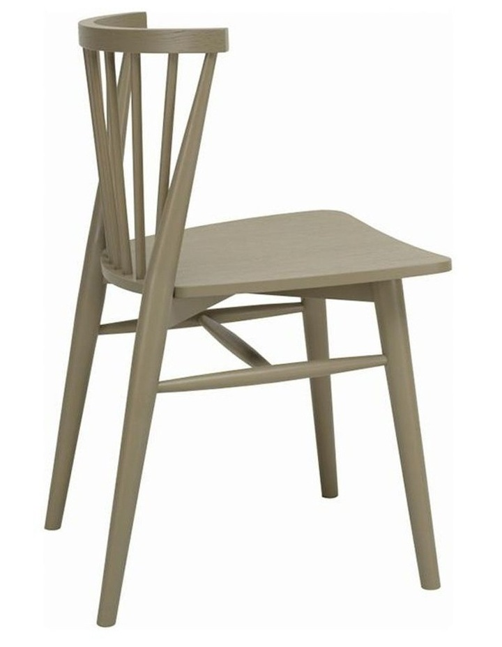 Birdy Dining Chair - Olive Green image 2