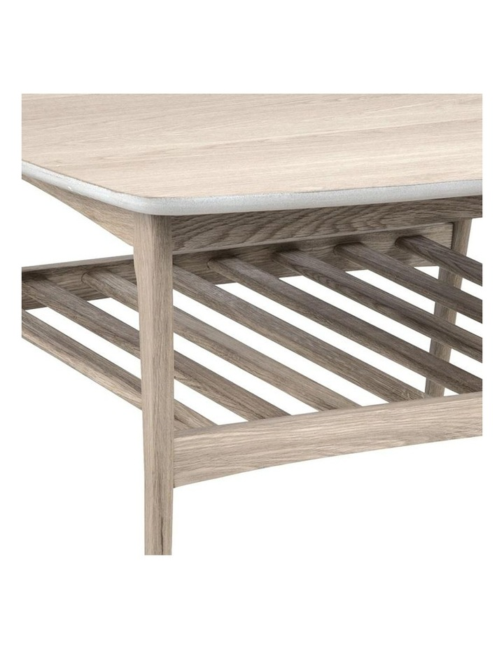 Viveka Coffee Table 80cm - Natural image 2