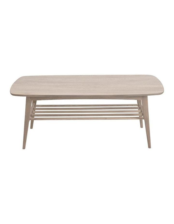Viveka Coffee Table 120cm - Natural image 1