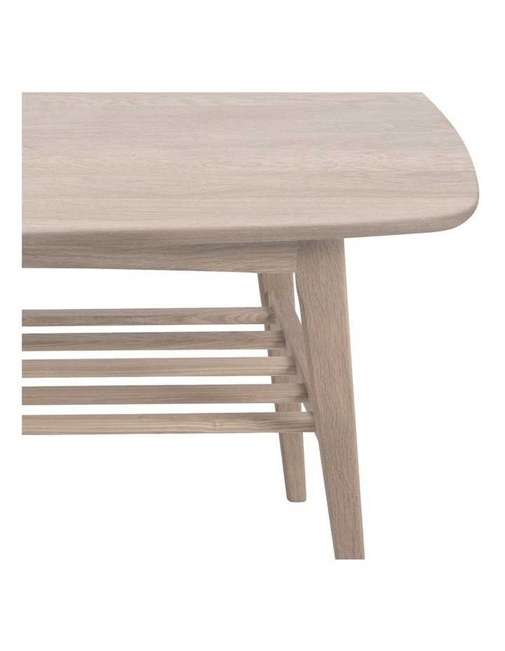 Viveka Coffee Table 120cm - Natural image 2