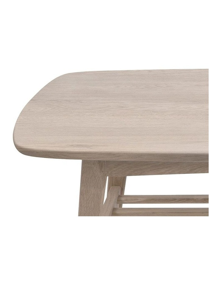 Viveka Coffee Table 120cm - Natural image 3