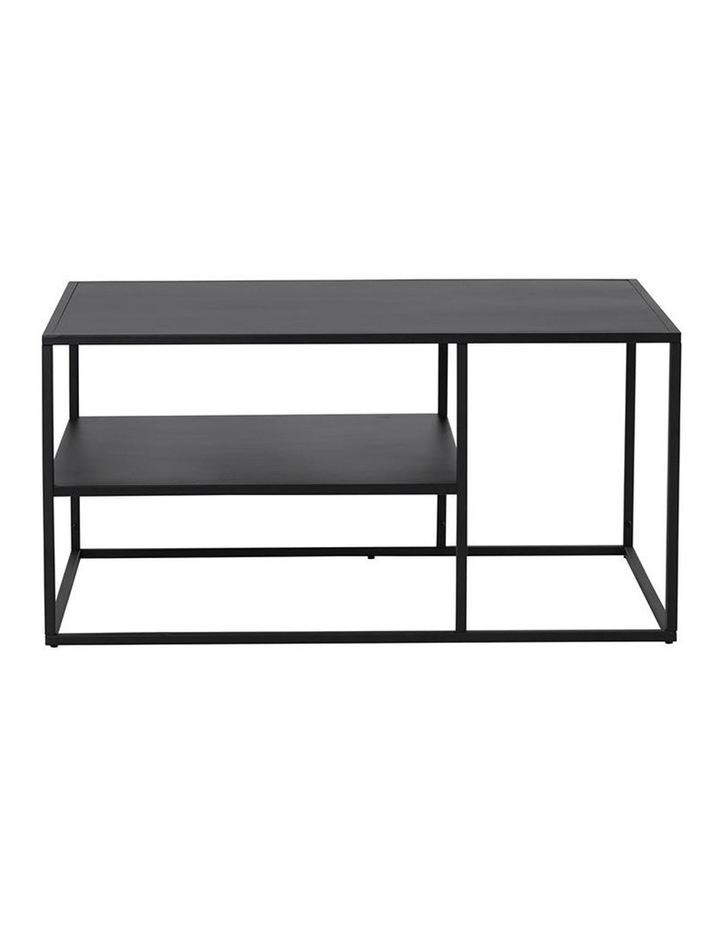 Katheryne Coffee Table 90cm - Black image 2