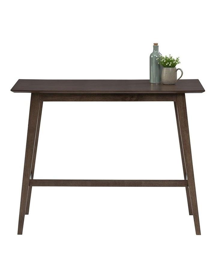 Cedar Bar Table 120cm - Walnut image 4