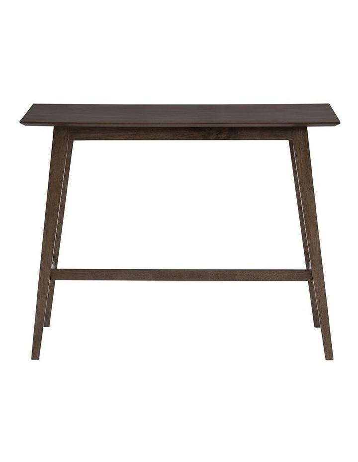 Cedar Bar Table 120cm - Walnut image 5