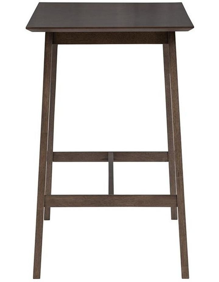 Cedar Bar Table 120cm - Walnut image 6