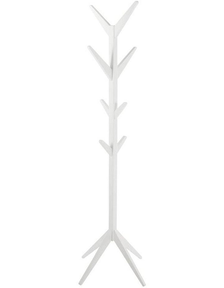 Mascot Coat Hanger - White image 1
