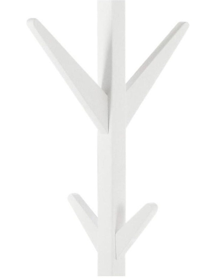 Mascot Coat Hanger - White image 4