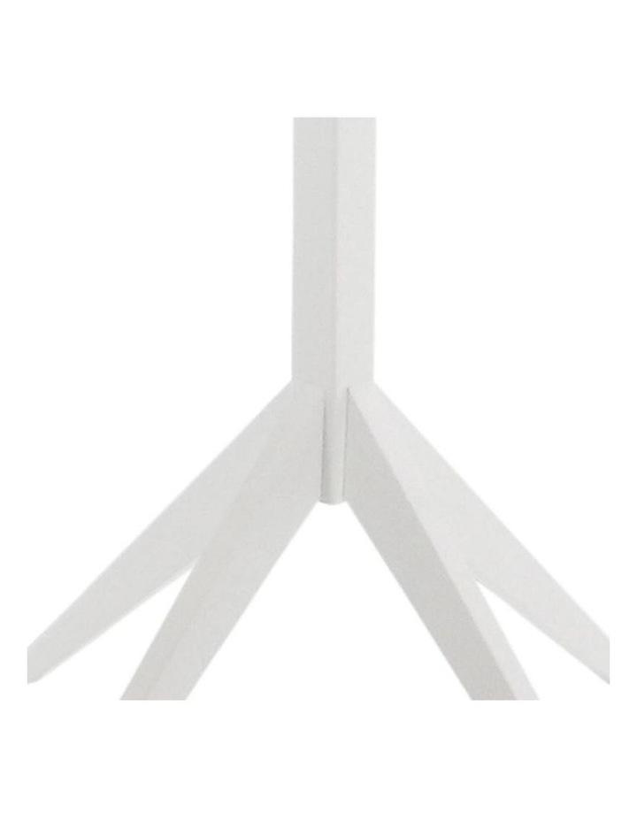 Mascot Coat Hanger - White image 5