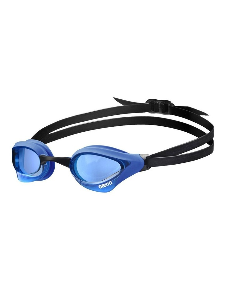 Adult Racing Cobra Core Swimming Goggle - Blue image 1