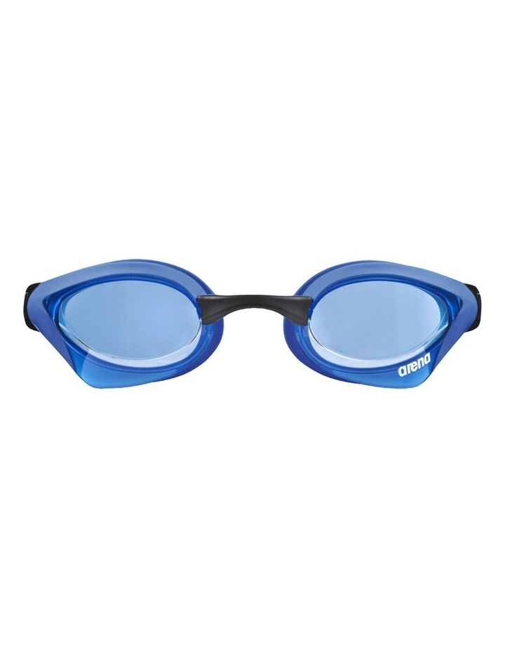 Adult Racing Cobra Core Swimming Goggle - Blue image 2