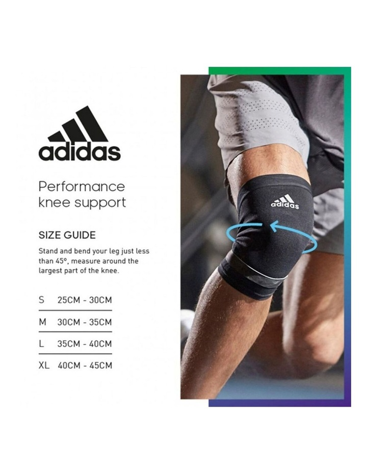 Performance Knee Support - S image 4