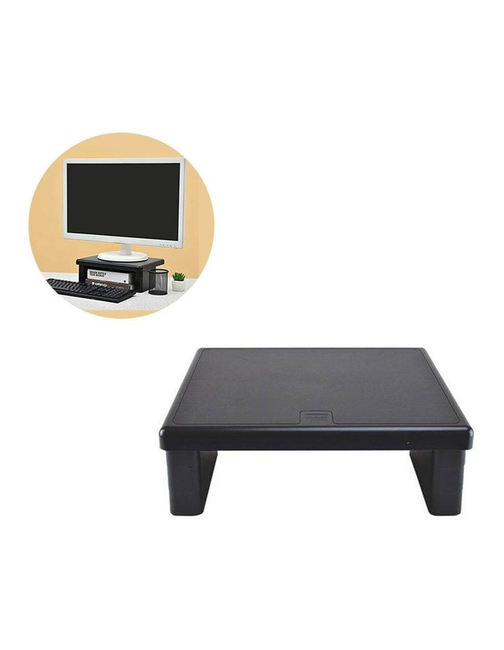Stax Height Adjustable Monitor Stand image 1