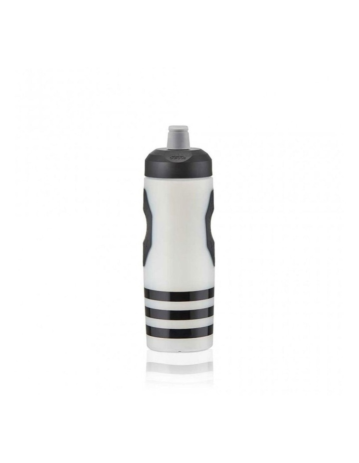 600ml Performance Water Bottle - White image 1