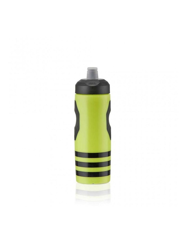 600ml Performance Water Bottle - Green image 1