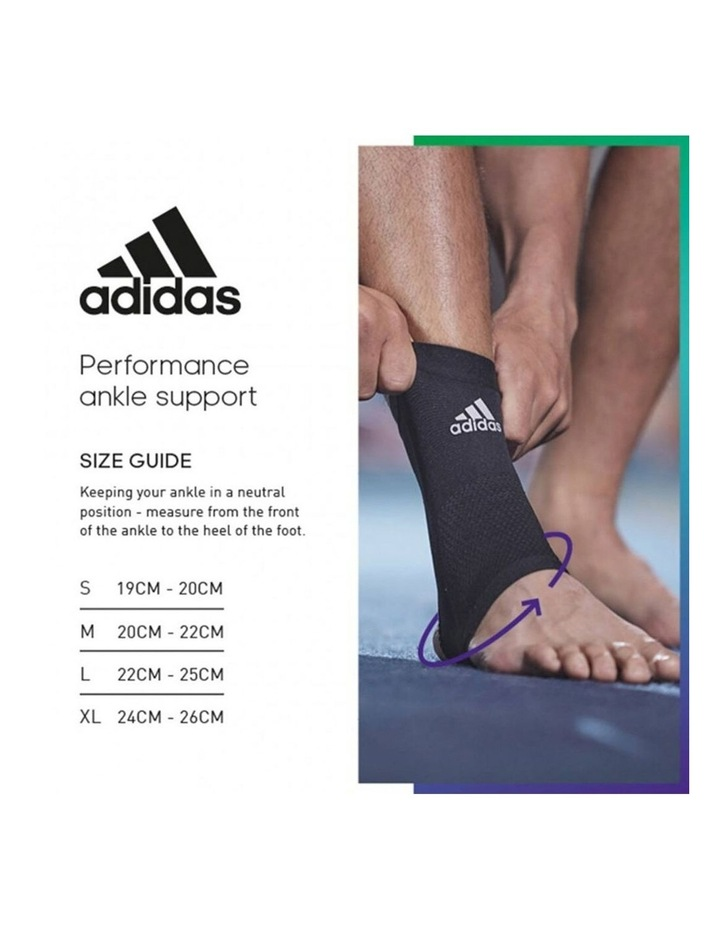 Performance Ankle Support - M image 2