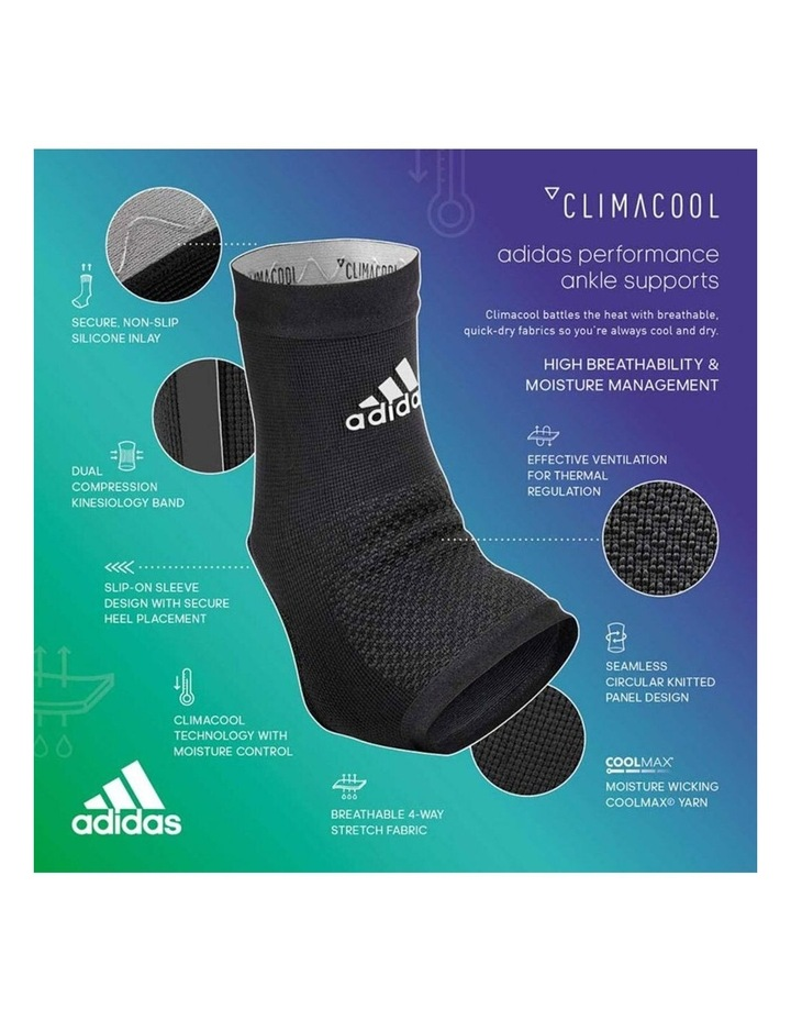 Performance Ankle Support - M image 5