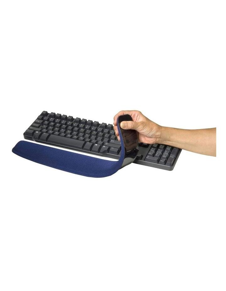 Super Gel Palm/Wrist Rest for Standard Keyboards image 6