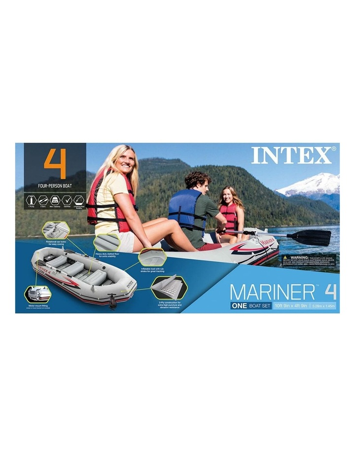 Marina 4 Boat Set image 3
