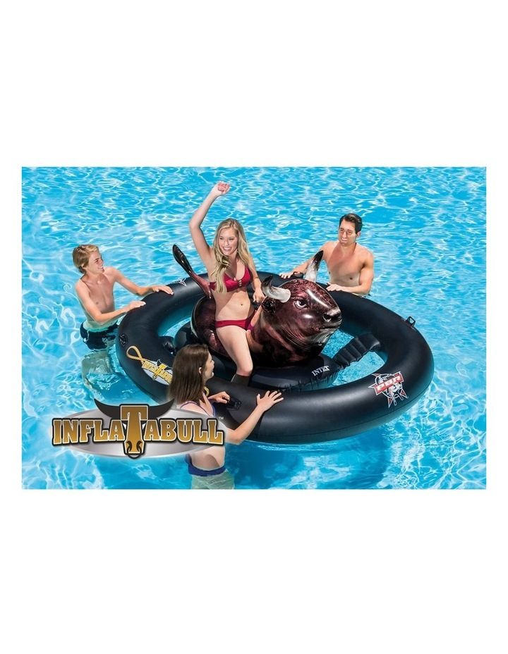 239cm InflataBull Inflatable Bull Ride-on image 3