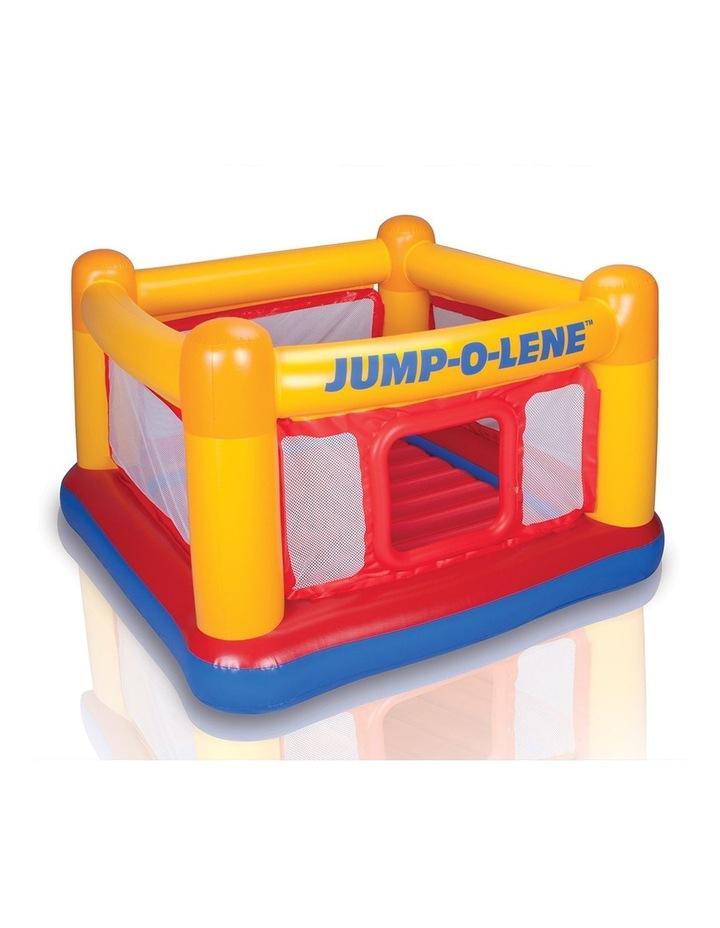 174cm Inflatable Jump O Lene Playhouse Kids Toy image 1