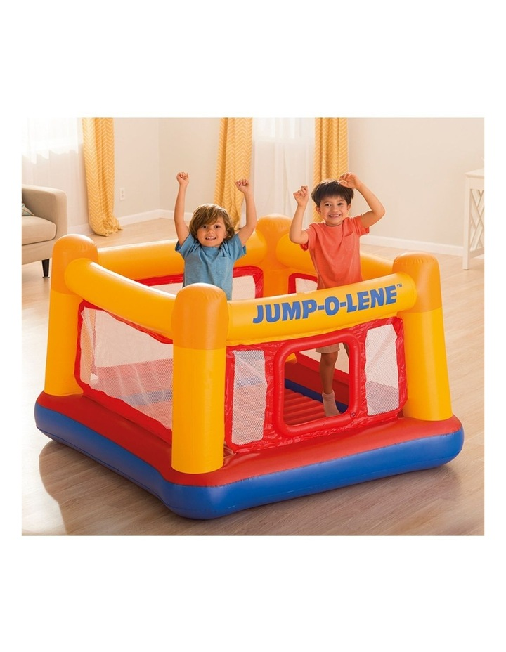 174cm Inflatable Jump O Lene Playhouse Kids Toy image 2
