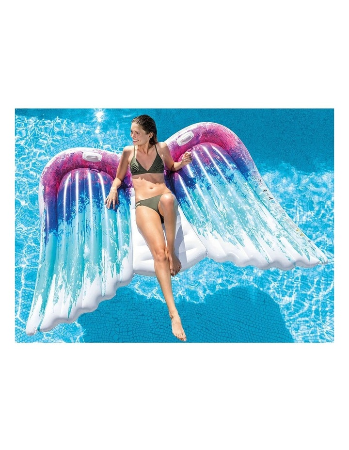 251cm Angel Wings Mat Inflatable Toy image 2