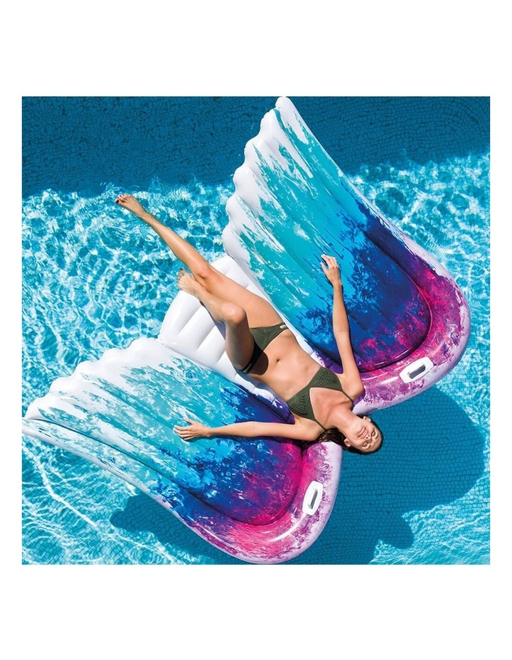 251cm Angel Wings Mat Inflatable Toy image 3