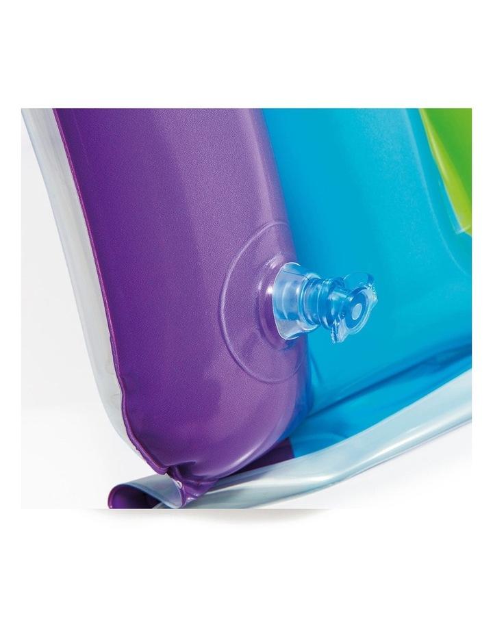 142cm Rainbow Cloud Baby/Kids Inflatable Pool image 3