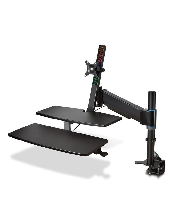 SmartFit Sit / Stand Workstation image 1