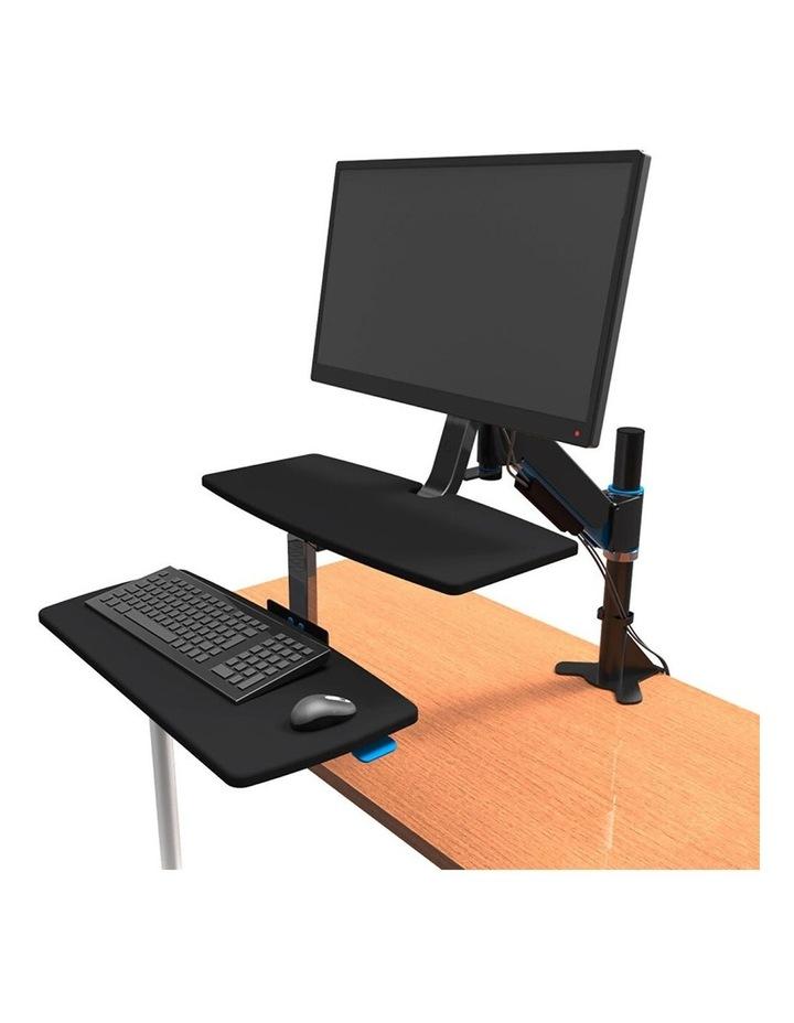 SmartFit Sit / Stand Workstation image 4