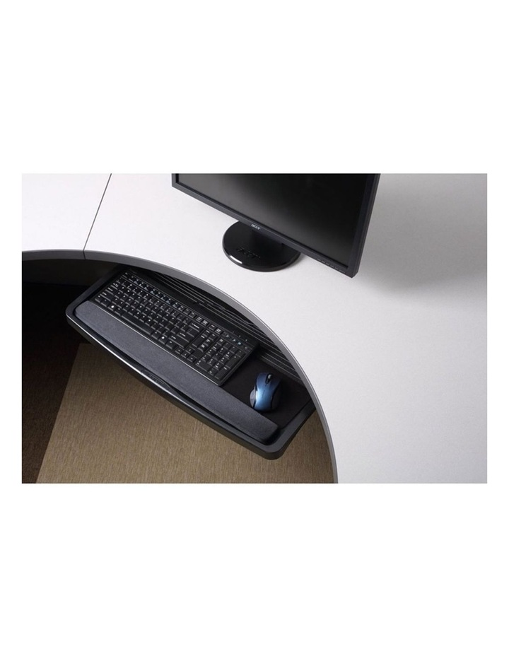 Smart Fit Underdesk Keyboard Drawer image 2