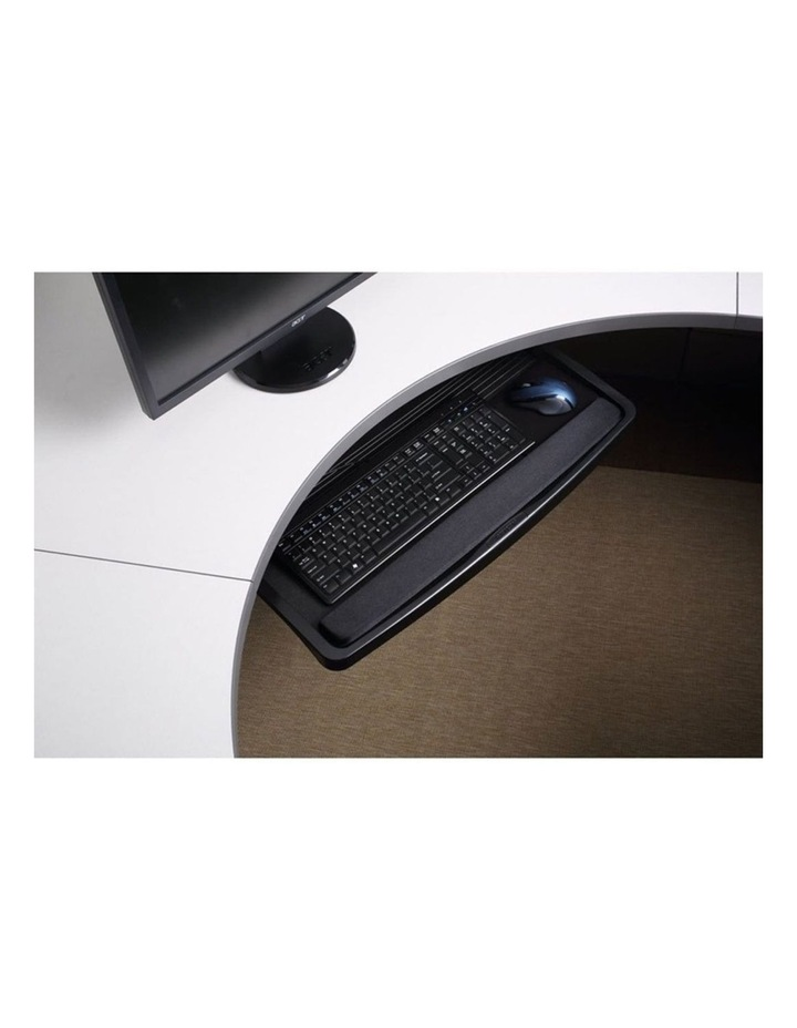 Smart Fit Underdesk Keyboard Drawer image 3