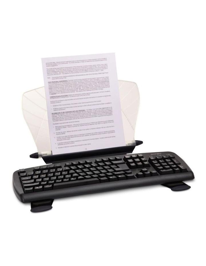 InSight InLine Copyholder Keyboard image 4