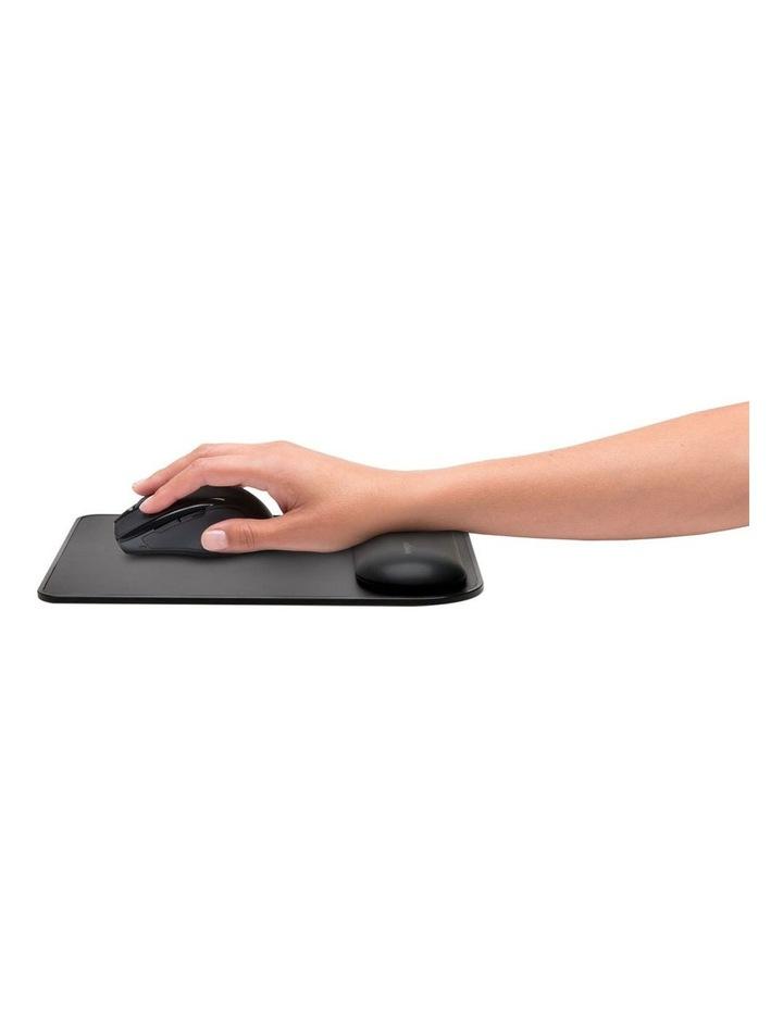 Ergosoft Mousepad Black image 2