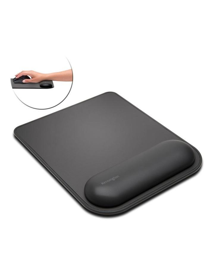 Ergosoft Mousepad Black image 3