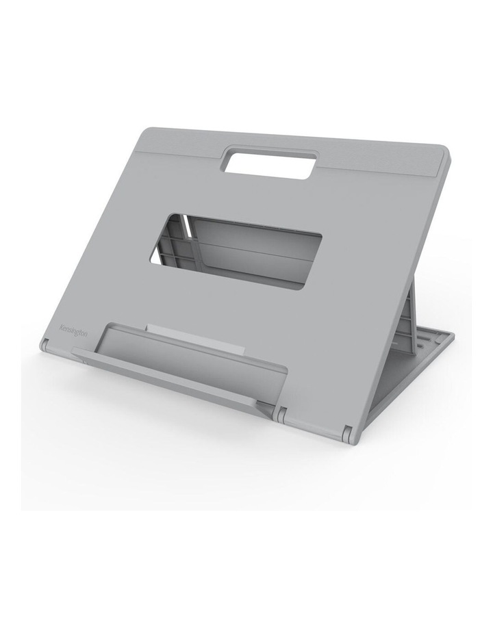 "Easy Riser Go 17"" Laptop Stand Grey image 1"