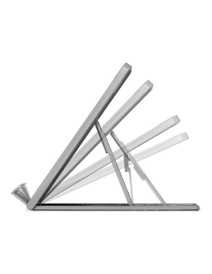 """SmartFit Easy Riser Go 14"""" Laptop Stand - Grey image 6"""