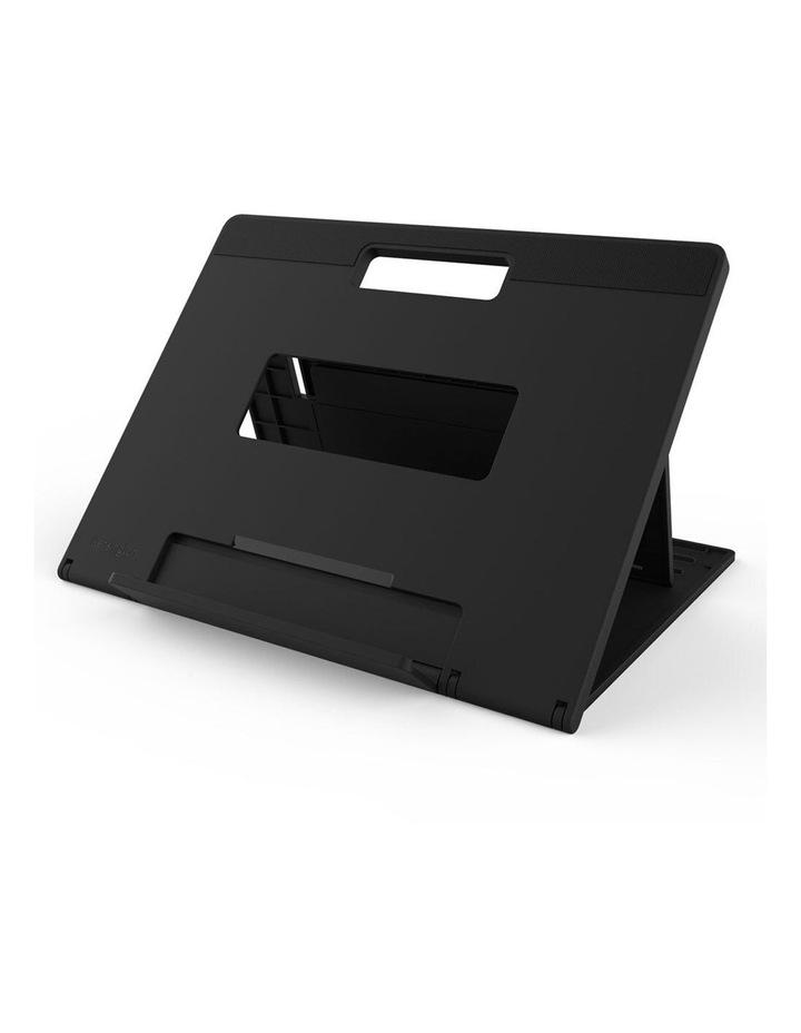 "Easy Riser Go 17"" Laptop Stand - Black image 1"