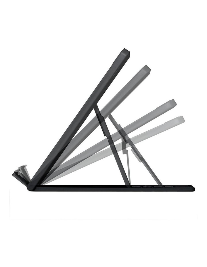 "Easy Riser Go 17"" Laptop Stand - Black image 2"