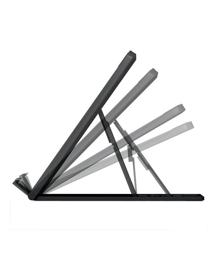 "Easy Riser Go 17"" Laptop Stand - Black image 6"