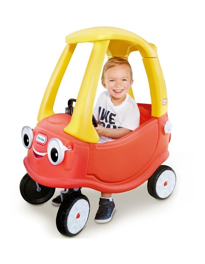 Cozy Coupe Kids Ride On Toy image 1