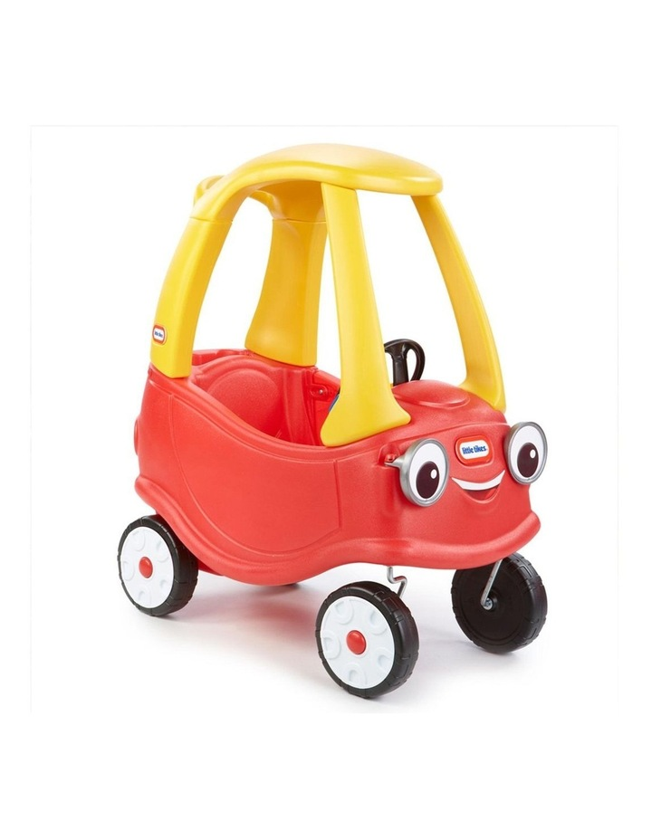 Cozy Coupe Kids Ride On Toy image 4