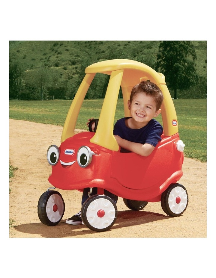 Cozy Coupe Kids Ride On Toy image 5