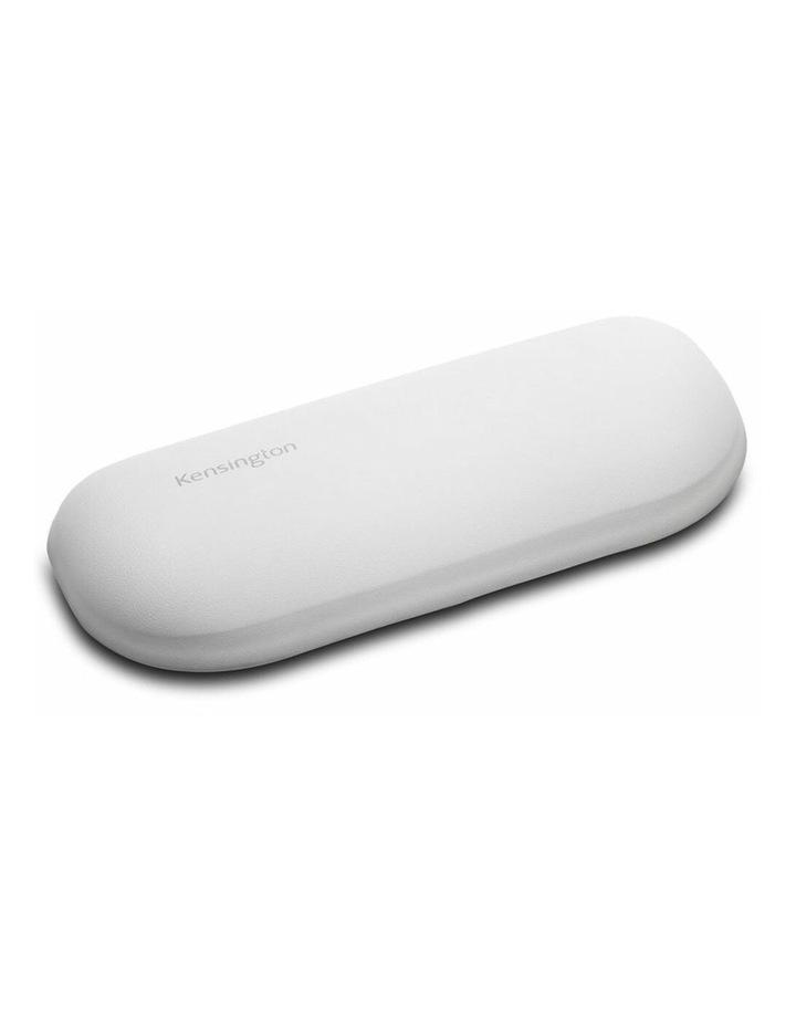 ErgoSoft Wrist Rest f/ Standard Mouse Grey image 1