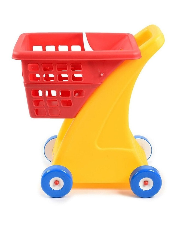 hopping Cart Red image 1