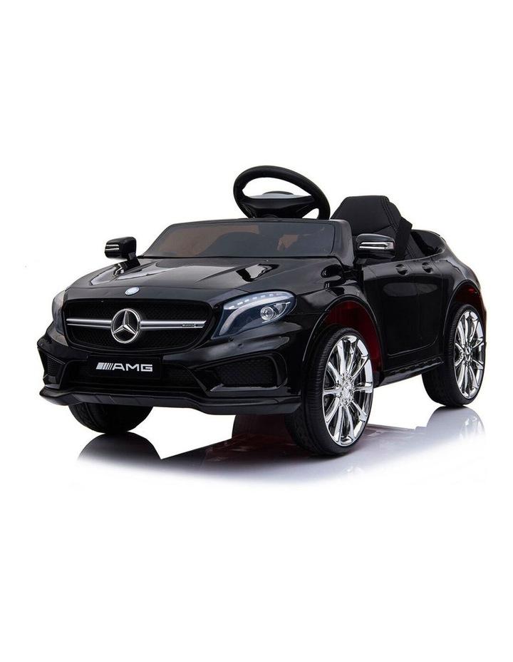 Licensed Mercedes Ride-on Kids Car image 1