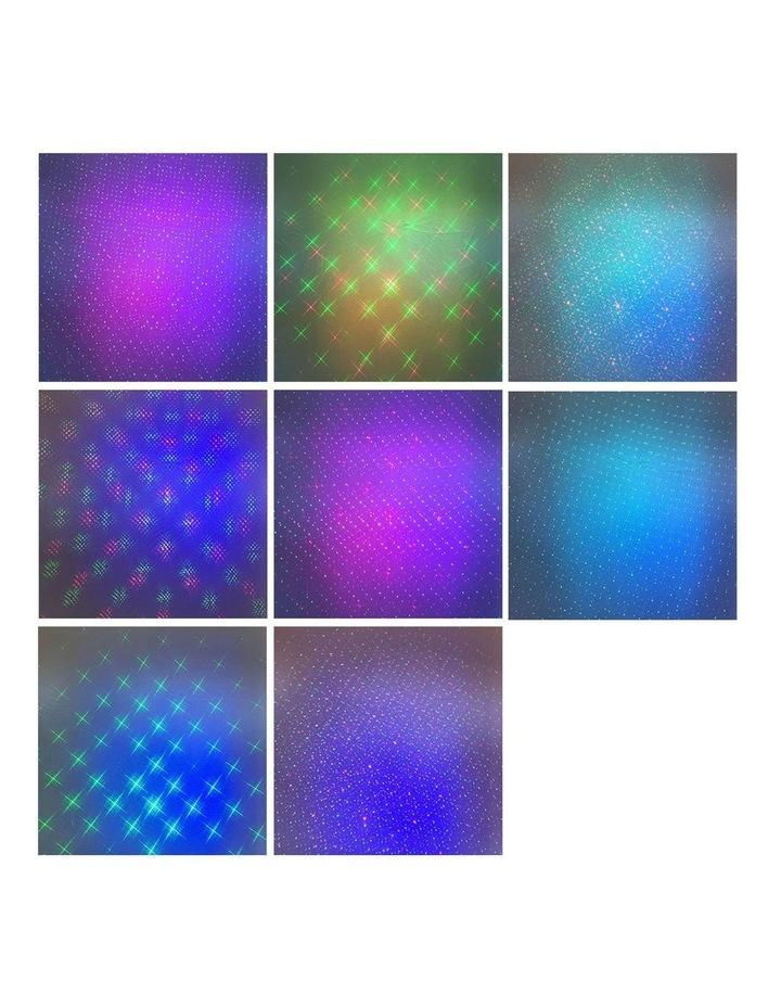 Indoor 3D Laser Light Projector image 6