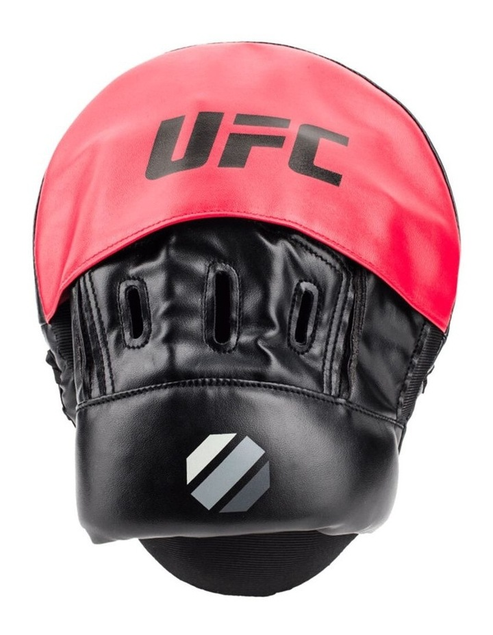 Contender Short Curved Focus Mitts image 2