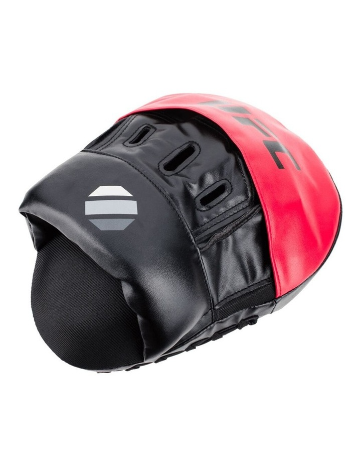 Contender Short Curved Focus Mitts image 3