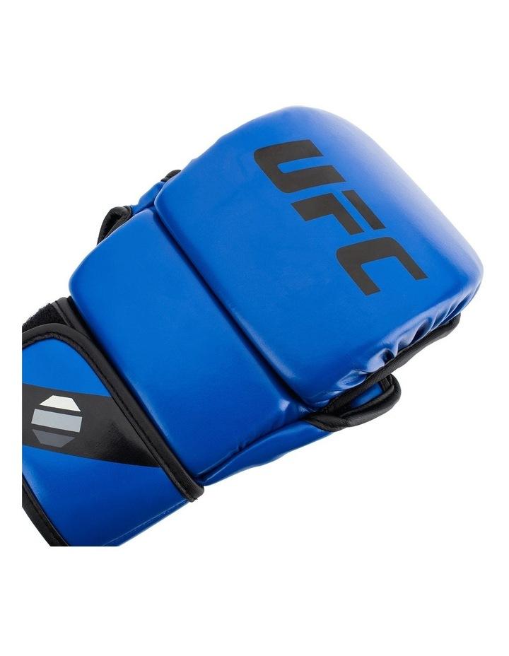 Contender MMA 8oz Sparring Gloves L/XL - Blue image 2